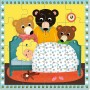 Trois puzzles les contes par melusine