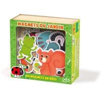 Magnets Jardin