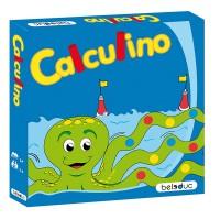 Jeu Calculino