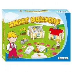 Smart Builders - Petits Constructeurs