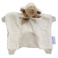 Doudou Mi mouton beige