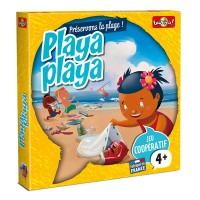 jeu Playa Playa