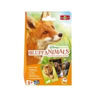 Le jeu du menteur Bluff Animal Disneynature