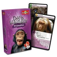 Défi nature primates