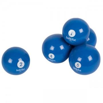 Multi Moves - set de 5 boules de sable