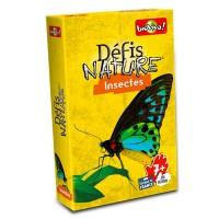 Bioviva Défis nature - Insectes