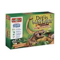 Défis Nature-Grand jeu Dinosaures