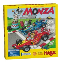 Monza-jeu de société