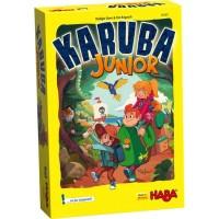 Karuba Junior -Théo et Eva